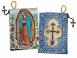 Our Lady of Guadalupe, Rosary Icon Pouch