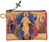 Resurrection of Christ, Rosary Pouch Case