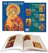 Russian Icon Book