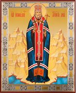 St. Luka the Surgeon, Archbishop of Simferopol and Crimea, Orthodox Icon