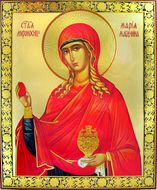 St. Mary Magdalene, Orthodox Christian Icon Extra Large