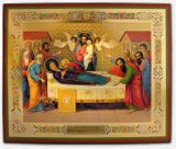 The Dormition (Assumption) of The Virgin Mary, Orthodox Icon