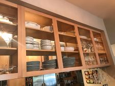 Cable & Hardware for Display Shelves - Milwaukee, WI