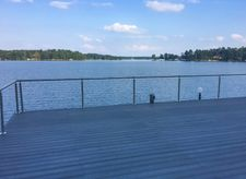 Stainless Steel Round Cable Railing - Equality, AL
