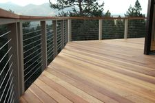 Cable Railing Hardware - Evergreen, CO