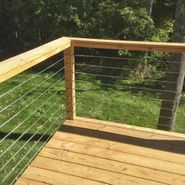 Cable Railing Hardware - Louisville, KY