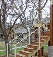 Cable Railing Hardware - Marble Falls, TX