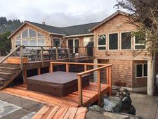 Cable Railing Hardware - Lincoln City, OR
