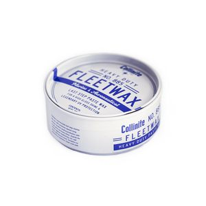 Collinite 885 Fleetwax - Stainless Steel Protection
