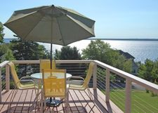 Cable Railing Hardware - Bayfield, WI