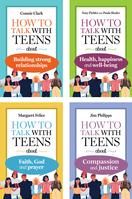 How to Talk with Teens About