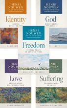 Henri Nouwen and the Art of Living
