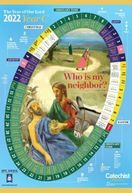 The Year of Our Lord 2022 &ndash; <em>A Liturgical Calendar for Families (English)</em>