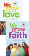 We Grow: Daily Examen for Kids and Teens