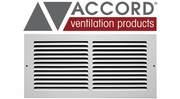 Accord White Return Air Grilles
