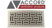 Accord Wicker Design Floor Registers