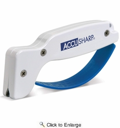 AccuSharp 001 Knife and Tool Sharpener