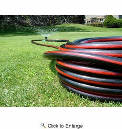 Apex  8844-75  NeverKink Pro 5/8-Inch x 75-Feet Commercial Duty Water Hose