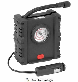 Bell Automotive 30500  Bellaire 500 - Tire Inflator