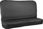 Bell Automotive 55302  All Terrian Beach Seat Cover - Black