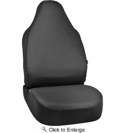 Bell Automotive 55303  All Terrian Bucket Seat Cover - Black