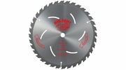 """Big Foot BL-102536T  10-1/4"""" x 36 Tooth Carbide Tipped General Purpose Blade (51225)"""