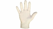 Boss 85  Latex Disposable Gloves - 10 Gloves per Package