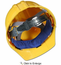 Chill-Its 12338E  6716 Evaporative Cooling Hard Hat Liner