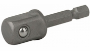 "Exchange-A-Blade 93795  Stay Sharp 2"" x 1/2"" Drive Socket Adapter Screwdriver Bits - 10 per Package"