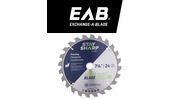 Exchange-A-Blade Circular Saw Blades