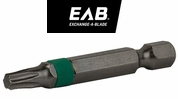 Exchange-A-Blade Torx Screwdriver Bits