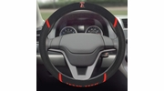 "Fan Mats 14897  Texas Tech University Red Raiders 15"" Steering Wheel Cover"