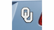 Fan Mats 14923  University of Oklahoma Sooners Emblem