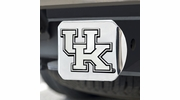Fan Mats 14990  University of Kentucky Wildcats Hitch Cover