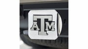 Fan Mats 15103  Texas A&M University Aggies Hitch Cover