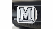 Fan Mats 15112  University of Maryland Terrapins Hitch Cover