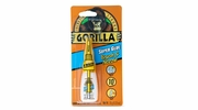 Gorilla Glue 75001-02   Gorilla Super Glue Brush and Nozzle - 10 Gram