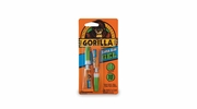 Gorilla Glue 78200-02  Gorilla Super Glue Gel - Two 3 Gram Tubes