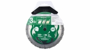"""Metabo HPT  115430  7-1/4"""" X 24T Premium VPR Framing and Ripping Blades - 3 Per Package"""