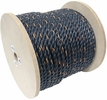 """KingCord 309831  1/2"""" x 300' Polypropylene Twisted Truck Rope"""