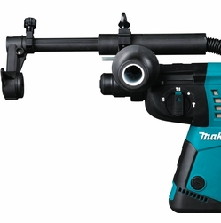 Makita 193472-7  Dust Extraction Attachment, SDS Plus, Drilling