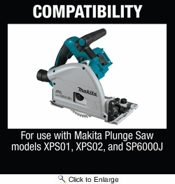 Makita 199140-0  Guide Rail 39""