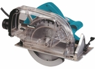 "Makita 5057KB  7-1/4"" Circular Saw, with Dust Collector"