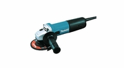"Makita 9557NB2  4-1/2"" Angle Grinder,  7.5 Amp, with AC/DC Switch, 2 Pack"