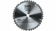 "Makita A-90912  7-1/2"" 40T Carbide-Tipped Miter Saw Blade"