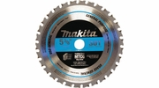 "Makita A-95037  5-3/8"" 30T Carbide Tipped Saw Blade, Metal/General Purpose"