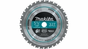 "Makita A-96095  5-7/8"" 32T Carbide Tipped Saw Blade, Metal/General Purpose"