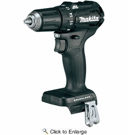Makita CX200RB  18V LXT Lithium Ion Sub Compact Brushless Cordless 2 Piece Combo Kit (2.0Ah)