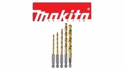 Makita Drill Bits and Extensions