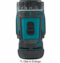 """Makita XFD10Z  18V LXT® Lithium-Ion Cordless 1/2"""" Driver-Drill, Tool Only"""